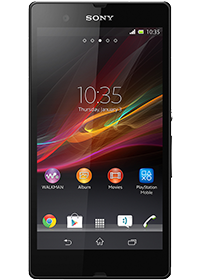 Sony Xperia Z 16GB