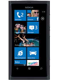 Nokia Lumia 800 16GB