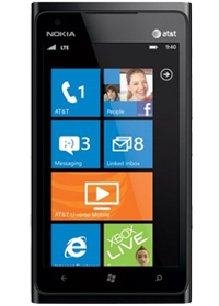 Nokia Lumia 900 16 GB