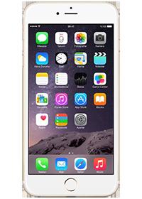 Apple iPhone 6 Gold
