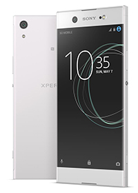 Sony Xperia XA1 Ultra-egyedi-szilikontok