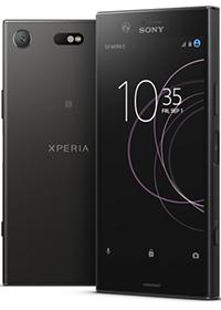 Sony Xperia XZ1 Compact Egyedi szilikontok