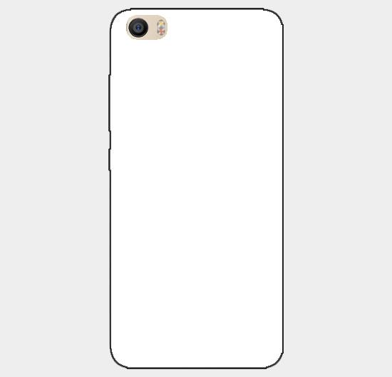 Xiaomi MI5 egyedi fényképes szilikon tok