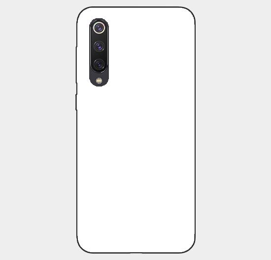 Xiaomi Mi 9 LTE egyedi fényképes szilikon tok