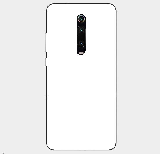 Xiaomi Mi 9T Pro LTE egyedi fényképes szilikon tok
