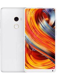 Xiaomi Mi Mix 2 SE LTE egyedi fényképes szilikon tok tervező