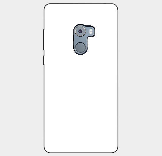 Xiaomi Mi Mix 2 SE LTE egyedi fényképes szilikon tok