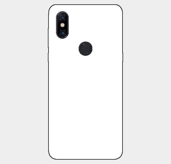 Xiaomi Mi Mix 3 LTE egyedi fényképes szilikon tok