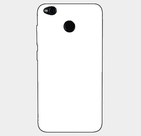 Xiaomi Redmi 4X LTE egyedi fényképes szilikon tok