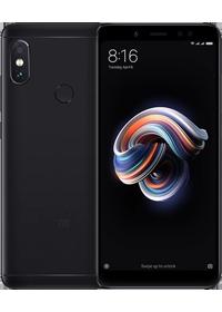 Xiaomi Redmi Note 5 LTE egyedi fényképes szilikon tok tervező