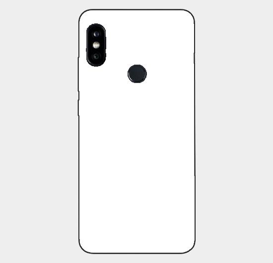 Xiaomi Redmi Note 5 LTE egyedi fényképes szilikon tok