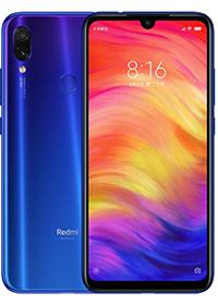 Xiaomi Redmi Note 7 LTE egyedi fényképes szilikon tok tervezés